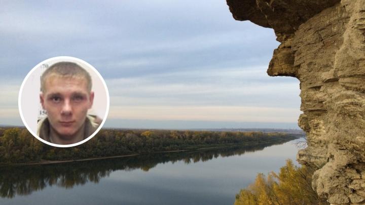В Уфе ищут 18-летнего парня из Ульяновской области