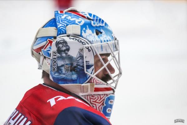 Соперники уже дважды встречались в чемпионате КХЛ этого года