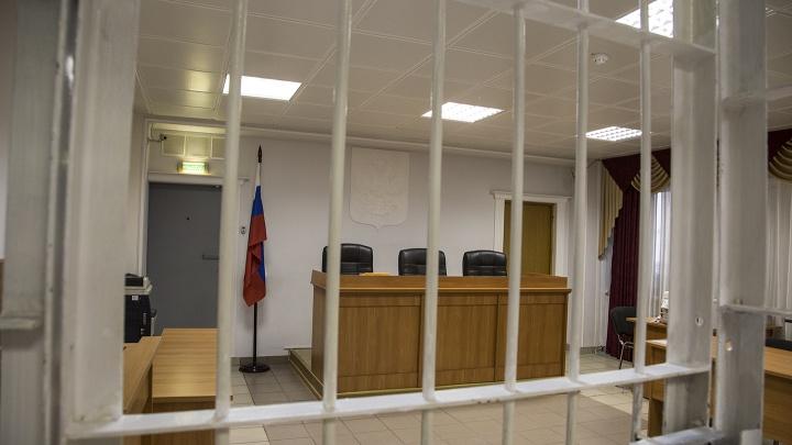 18 лет за решеткой: в Башкирии осудили рецидивиста, забившего до смерти беспомощную жену