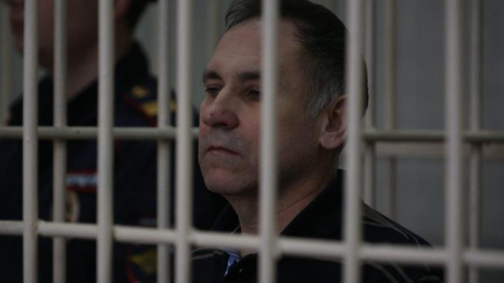Суд вынес Чуплинскому пожизненный приговор