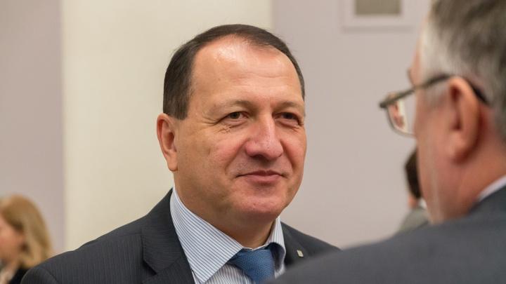 Стало известно, когда министр ЖКХ Самарской области проведёт личный приём граждан