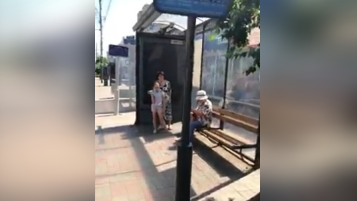 «Город к Универсиаде внешне не готов»: красноярец насчитал сразу три остановки на Перенсона