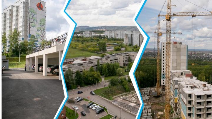 «Спрашивают, продаются ли квартиры в домах»: плюсы и минусы новой застройки на Стасовой