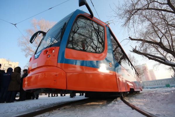 Прежде со скидкой на станцию метро «Площадь Маркса» можно было пересаживаться только с двух троллейбусов
