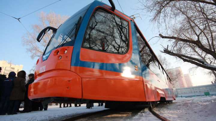 К тарифам на скидку при пересадке на метро подключились новые трамваи