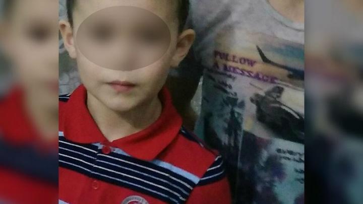 В Башкирии нашли пропавшего школьника