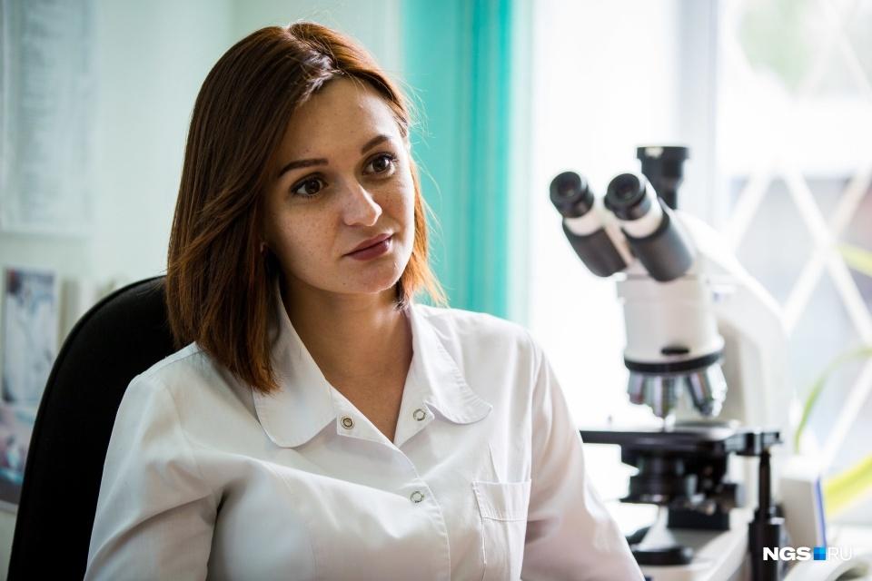 В университете у Натальи отлично шло акушерство и гинекология, но ее выбор пал совсем на другое направление