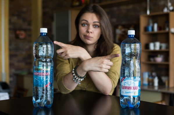 Покупатели не сразу находят новую «Карачинскую», но производители считают, что это вопрос времени