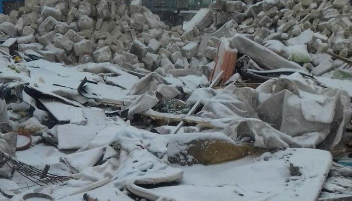 Семьям, которые пострадали при взрыве газа в Воскресенке, помогут материально