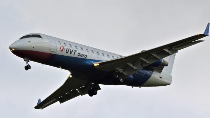 Четыре раза в неделю: из Челябинска запустят дополнительные авиарейсы в курортный Сочи