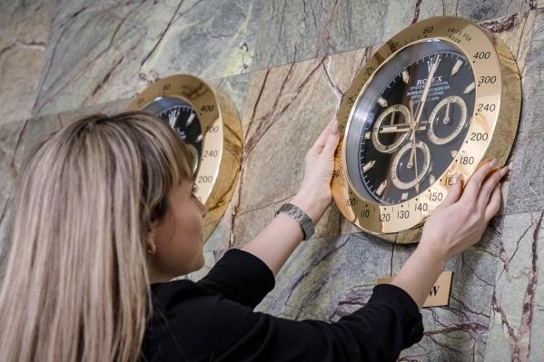 За последние 100 лет Россия переводила часы семь раз
