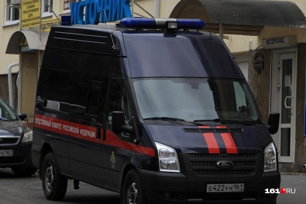 Следователи выясняют обстоятельства трагедии в РК «Темерницкий»