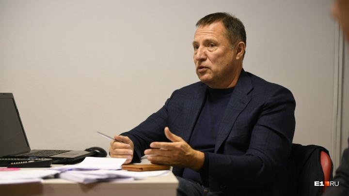 В Екатеринбурге создали комитет за прямые выборы мэра