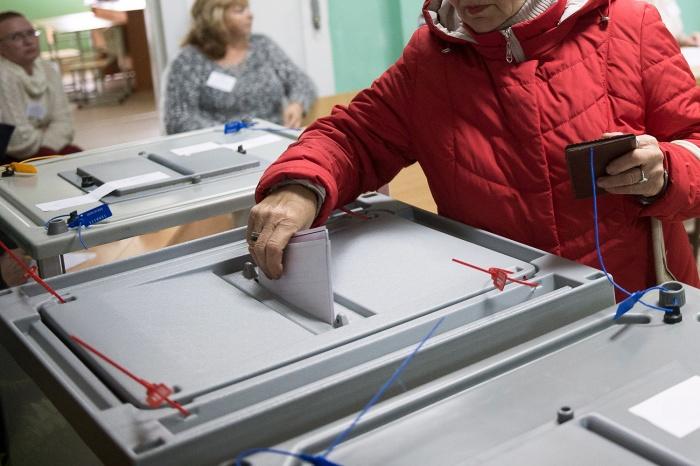 После президентских выборов в сотне новосибирских школ останется оборудование для досмотра