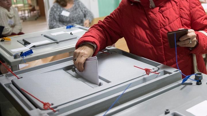 Поставленные к выборам президента рамки оставят в новосибирских школах