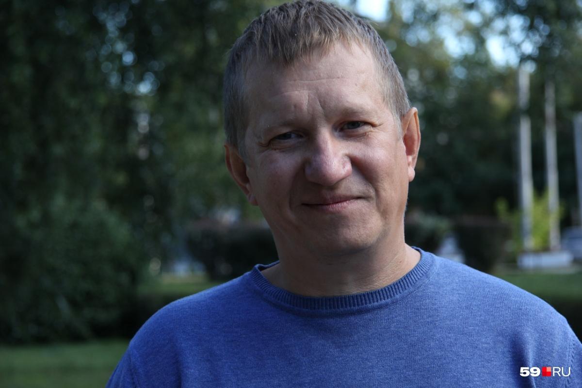 Спустя 30 лет мы разыскали Дмитрия Климова
