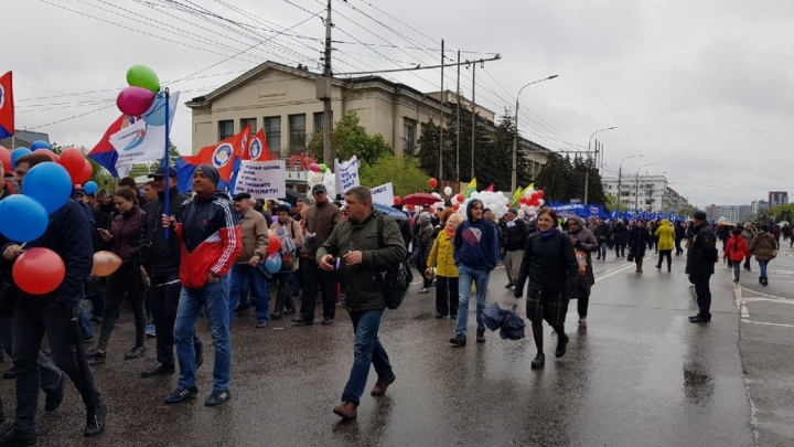 Волгоградские партии потратили на благотворительность 12 тысяч рублей и 11,8 миллиона на себя