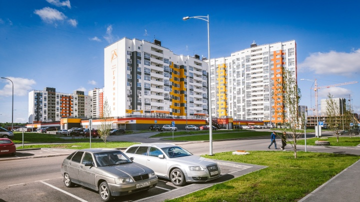 В Тюмени можно купить жилье в новостройке с выгодой до 90 000 рублей