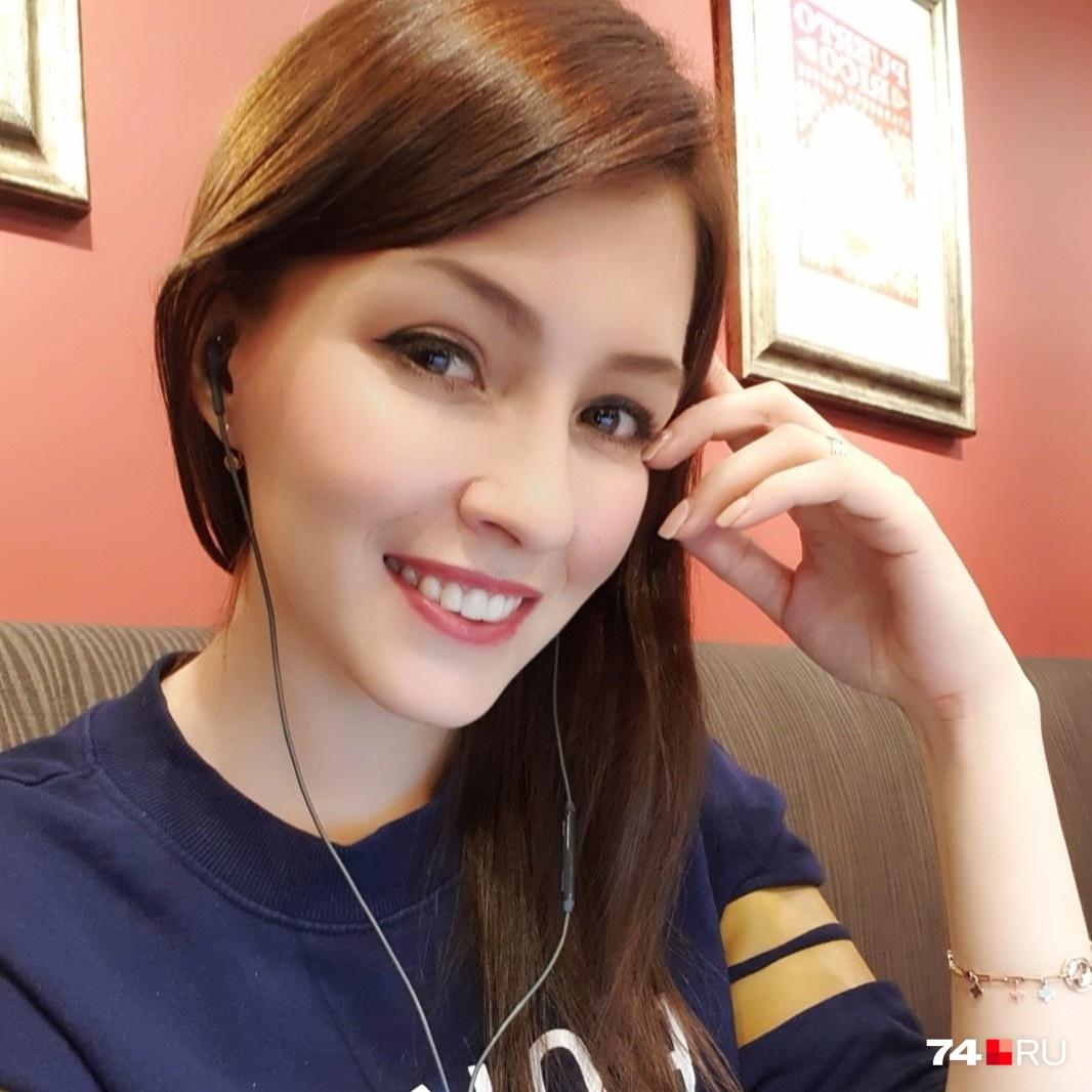 Зоя признаётся, что ей по душе доброта и наивность корейцев