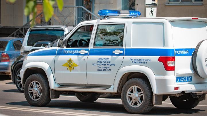 В Ростове задержали одного из участников поножовщины возле общежития ДГТУ