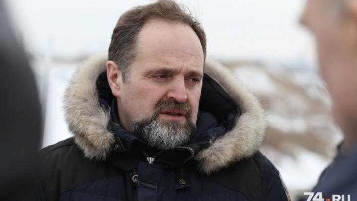 «Три-четыре года»: глава Минприроды назвал срок для решения экологических проблем Челябинска