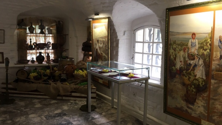 Ростовчане смогут познакомиться с уникальной историей донского виноделия