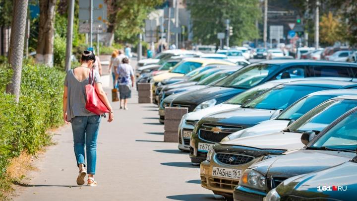Тариф на эвакуацию автомобилей в Ростове может вырасти к концу 2019 года