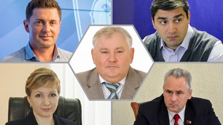 «Был добрым, но не добреньким»: коллеги по Заксобранию — о погибшем депутате Андрее Алабушеве