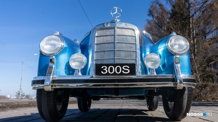 «Пап, хочу красную!»: тестируем McLaren, Mercedes и Toyota Tundra по ценам до 20 тысяч рублей