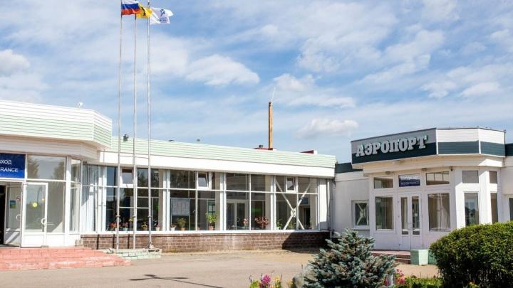 «Властям нужно помогать»: чиновники рассекретили вопрос о переименовании ярославского аэропорта