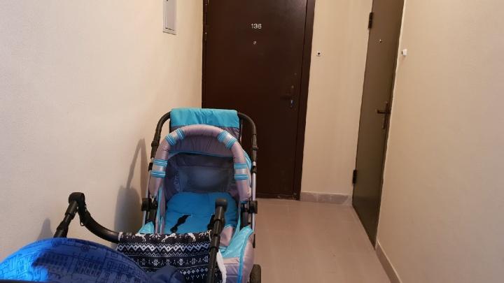 Трое детей из квартиры в Уфе, где произошла утечка угарного газа, снова попали в больницу