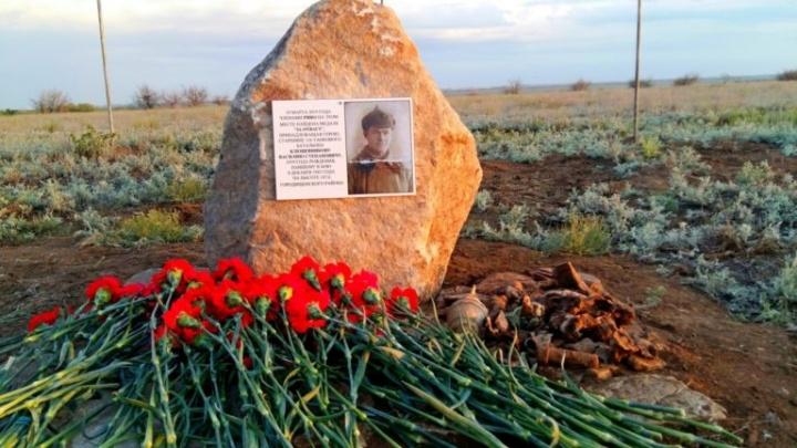 «Воевал на двух танках»: в Волгоградской области нашли героя, потерявшего свою медаль «За отвагу!»