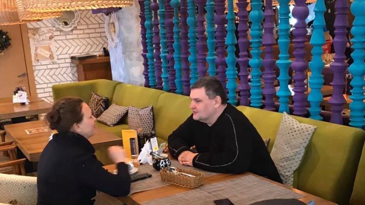 Сильно похудел и изменился: блогера Дмитрия Бегуна выпустили на свободу