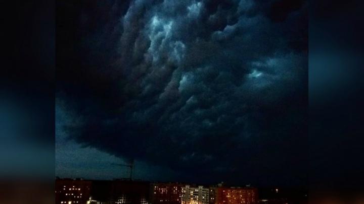 В Ярославле резко изменится погода: синоптики рассказали, к чему готовиться