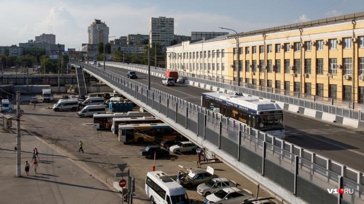 «Трещит по швам»: в Волгограде ремонт Комсомольского моста проверят эксперты Минтранса РФ