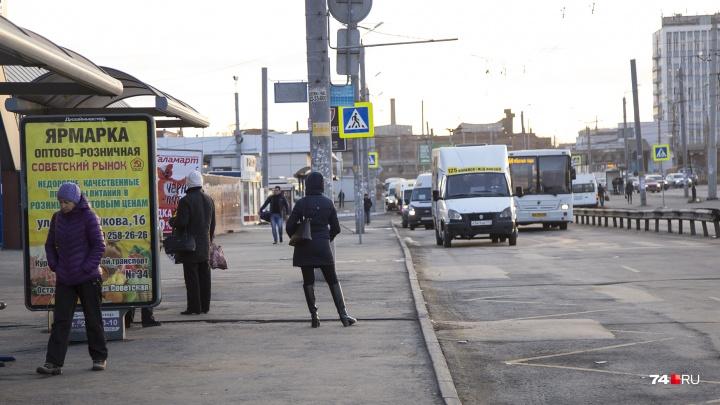 Челябинцам пообещали автобусы на востребованном маршруте, но в 2020 году