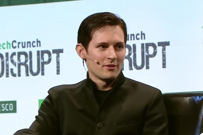 Павел Дуров лично приглашал новосибирцев в свою соцсеть и не понимал, почему некоторые из них реагируют грубо