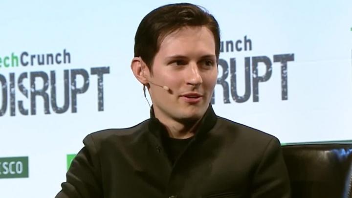 Внезапно: в 2006 году Павел Дуров лично уговаривал новосибирцев зарегистрироваться «ВКонтакте»