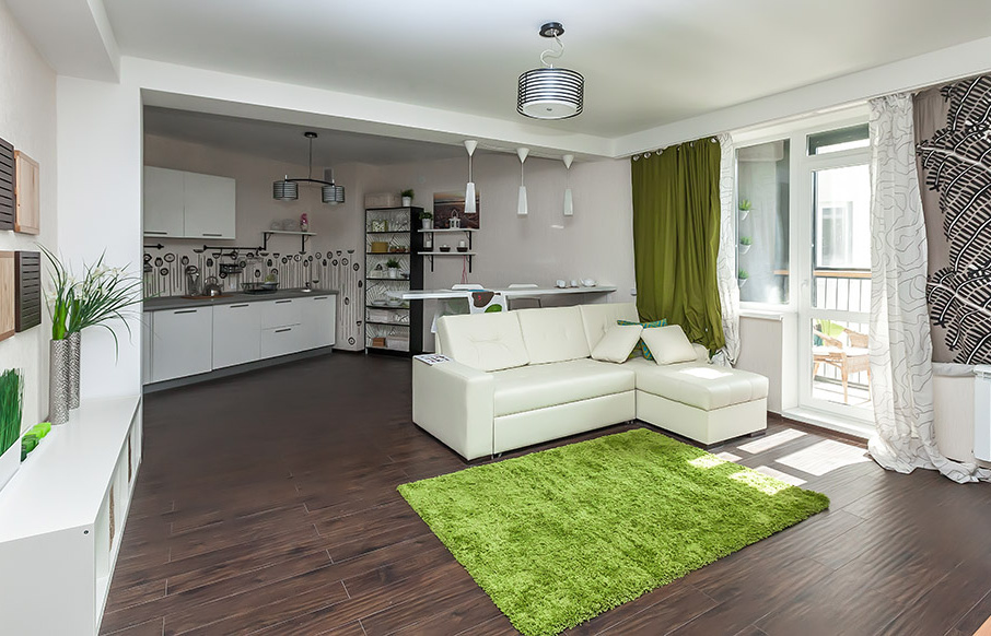 Сдав свою просторную квартиру и переехав в жильё меньшей площади, челябинцы могут заработать