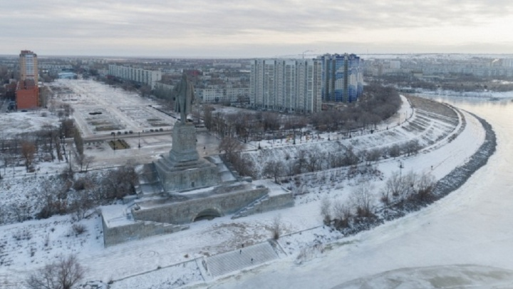 «Сказал, что шёл к бабушке»: в Волгограде 10-летнего школьника нашли поздним вечером
