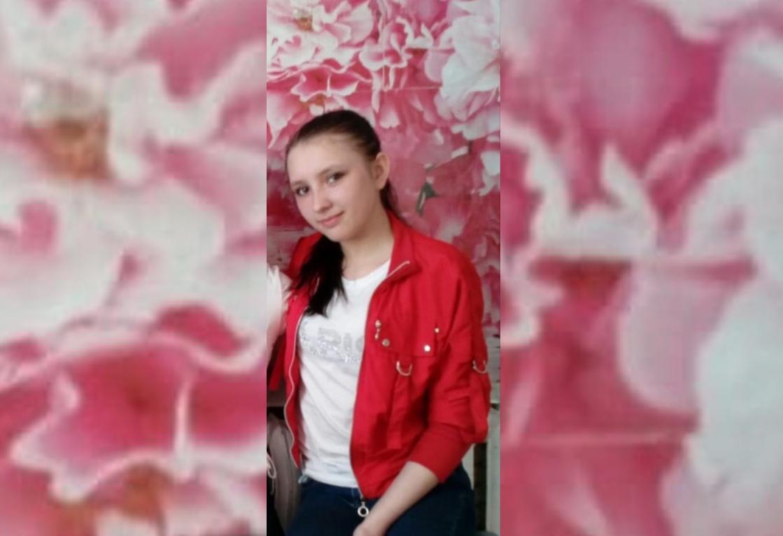 16-летняя Регина нуждается в медицинской помощи