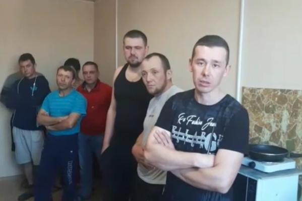 Работники «Уфанефтемаша»пожаловались на условия, в которых им приходится трудиться