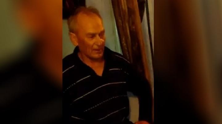 «Уехал на пасеку, мог заблудиться в лесу»: в Свердловской области пропал пожилой мужчина