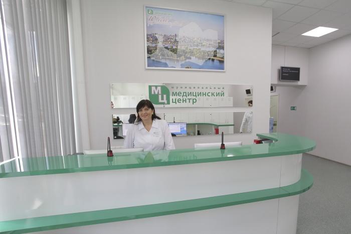 Муниципальный медицинский центр предлагает доступные цены на прием платных специалистов