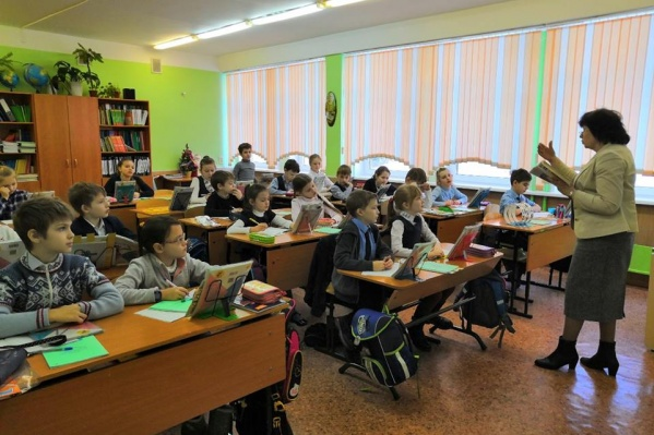 В некоторые школы пришли до 80% учеников