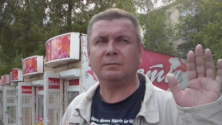 Признался на допросе: в Уфе в убийстве 51-летнего инвалида обвинили его школьного друга