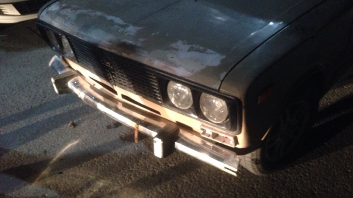 Пьяный подросток «обмывал» покупку и протаранил 3 чужие машины: подробности ночного ДТП на Самарцева