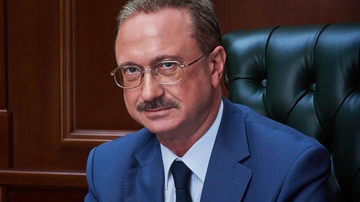 Губернатор Ростовской области назначил новым заместителем бывшего топ-менеджера АВТОВАЗа