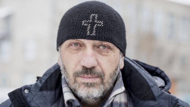 Скончался бизнесмен и основатель приюта для бездомных в Рыбинске Иосиф Шубладзе
