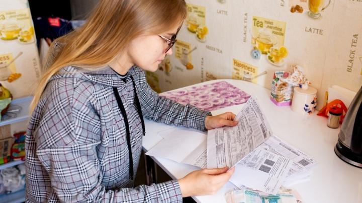 Скандал с квитанциями за три года: Заволжский управдом обвинил жителей в незаконном обогащении
